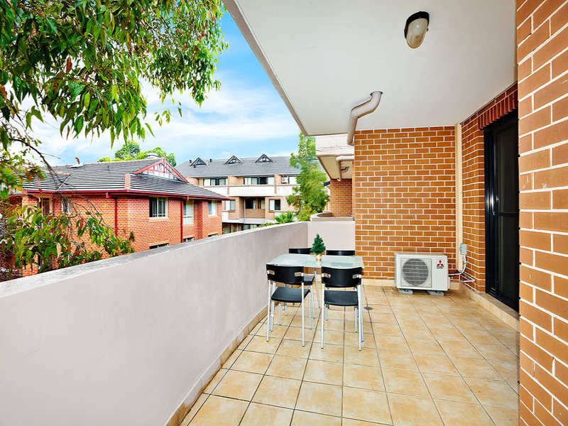 38/5-7 Exeter Road, Homebush West