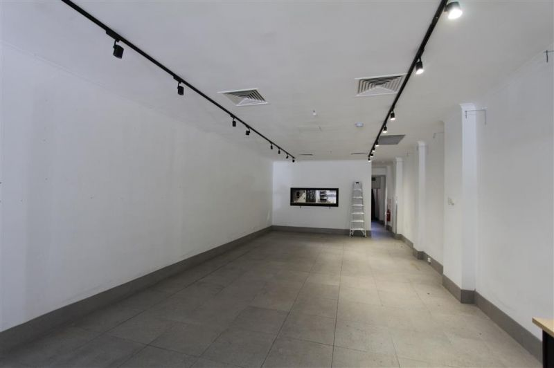 115M² SHOP WITHIN KOGARAH CBD