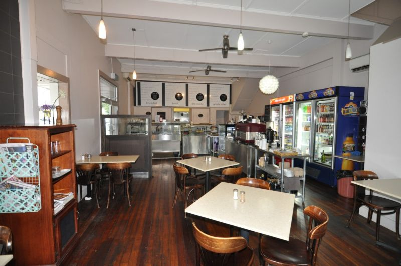Chefs Cafe & Carvery - Townsville City