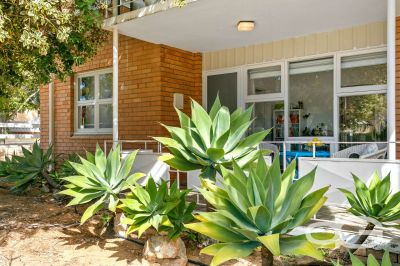 1/111 Marmion Street, Fremantle