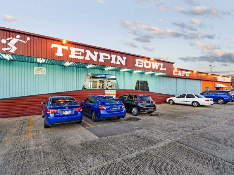 Townsville Tenpin & Fun Centre