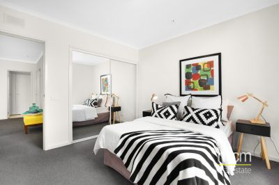 Location and Light in South Melbourne