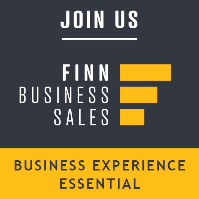 Finn Business Sales - Bondi, Nsw
