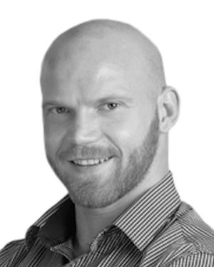 Aaron Saragossi Real Estate Agent