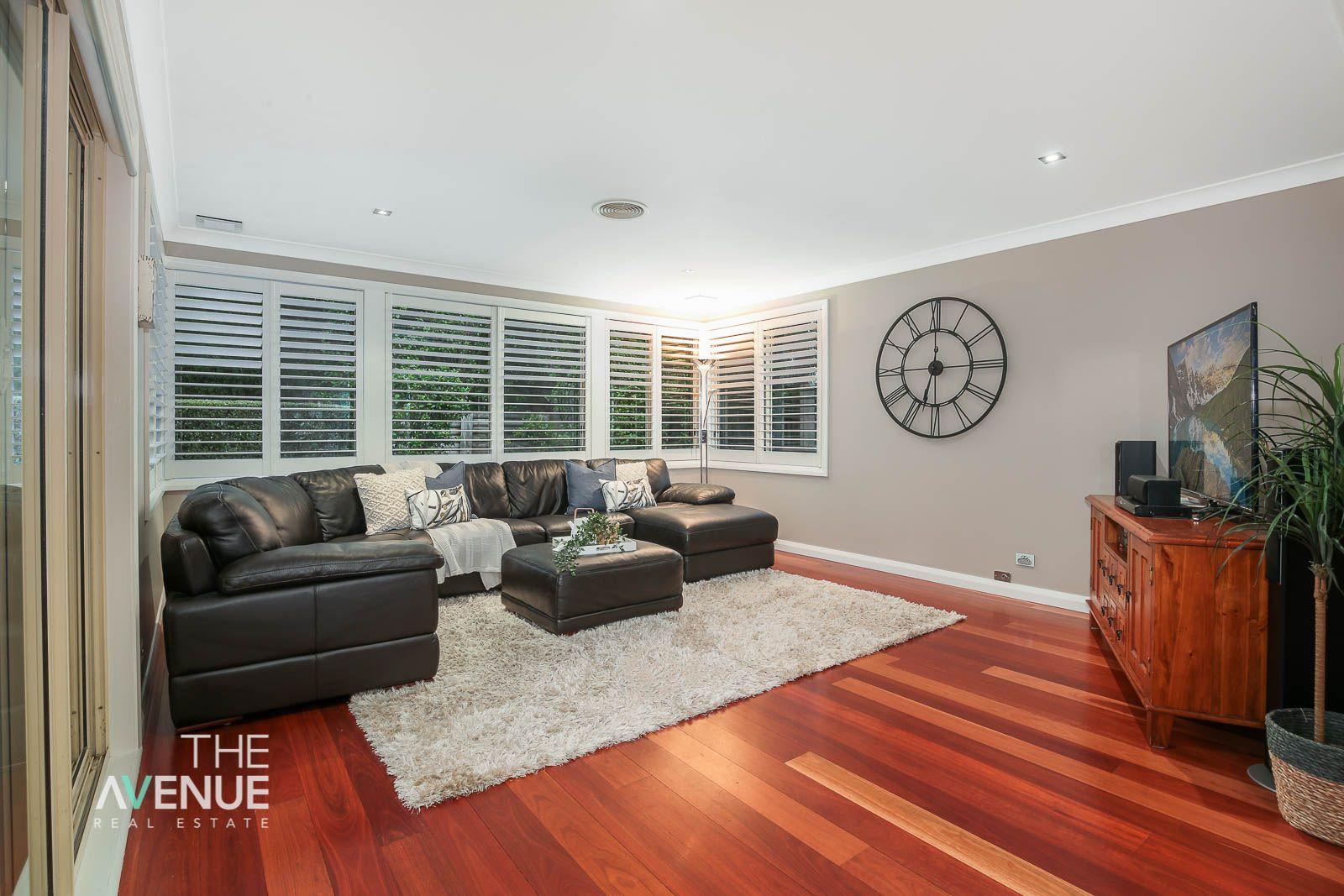 20 Mayfair Avenue, Kellyville NSW 2155