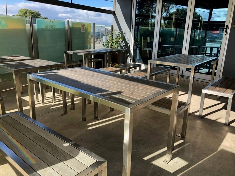 Industrial Cafe, Cheap Rent in Laverton URGENT SALE $29k