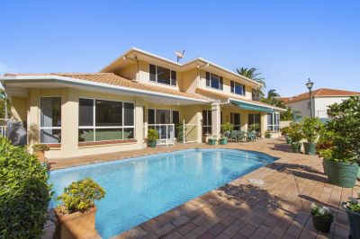 Position,  Location, Quality  with Tennis Court  & Views