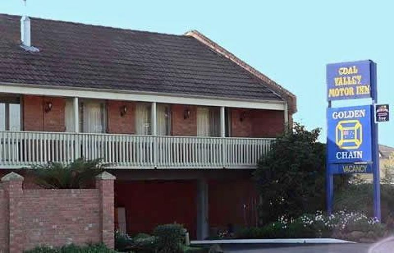 Very profitable Motel Leasehold situated in Morwell
