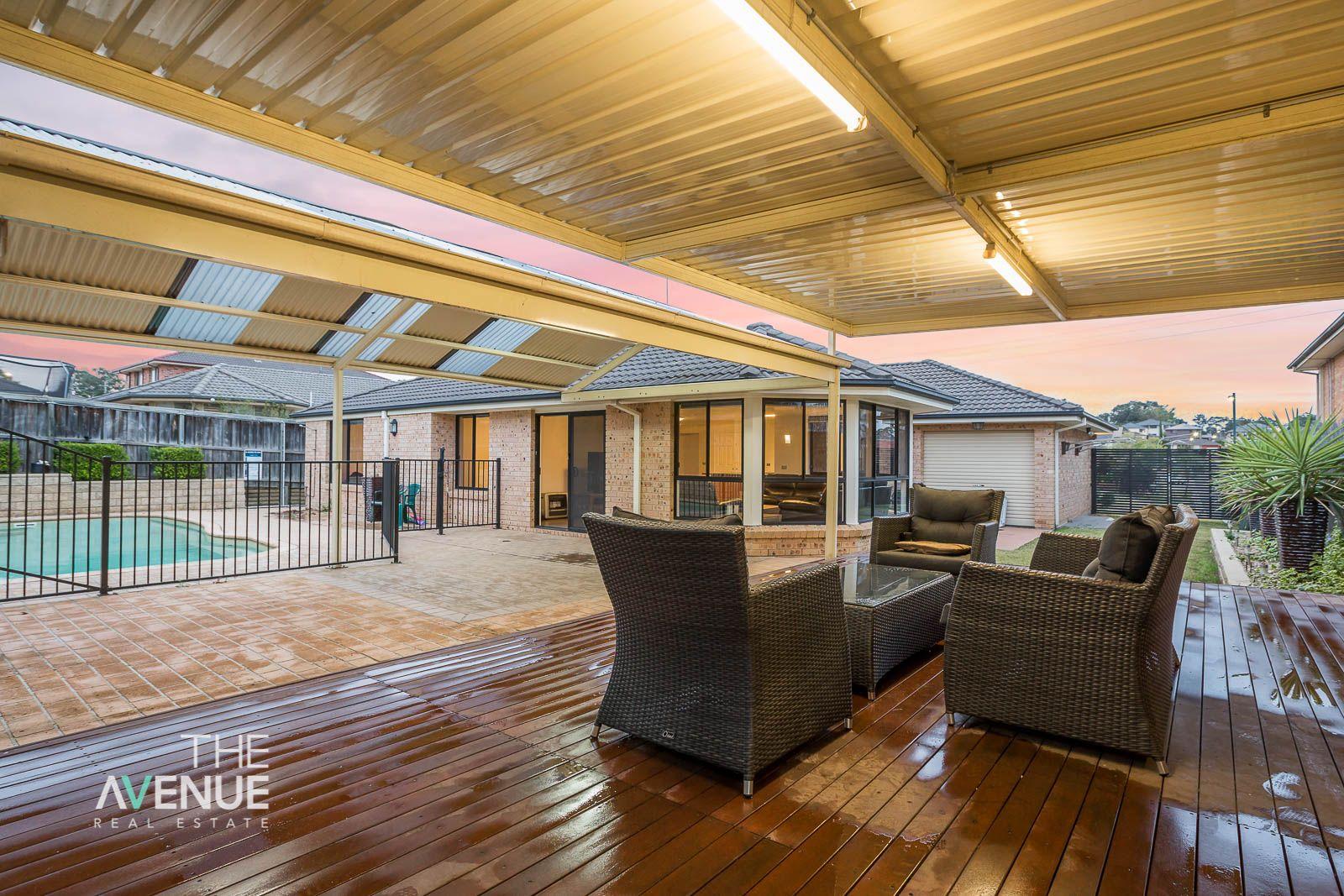 57 Merriville Road, Kellyville Ridge NSW 2155
