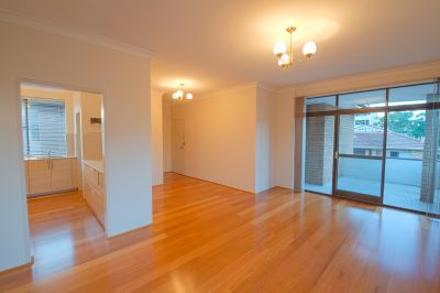 A Perfect Modern 2 Bedroom Apartment