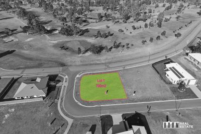 Lot 1 Lot 1 Bradley Place Riverview Estate Rockhampton, Kawana