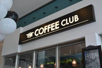 THE COFFEE CLUB – MUST SELL BY 30TH APRIL $100,000