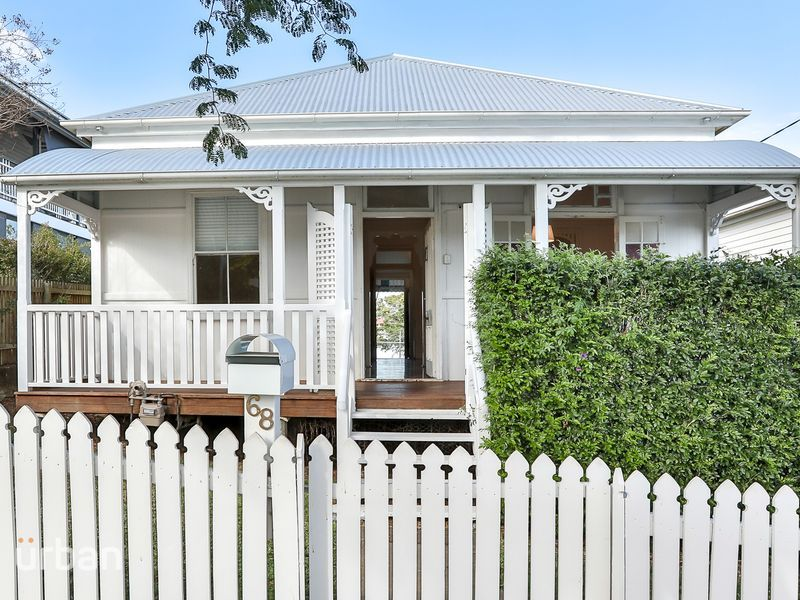 68 Fernberg Road Paddington 4064
