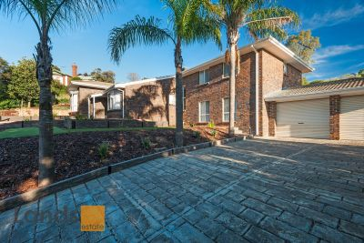 Impressive Family Home with Exceptional Parking Options