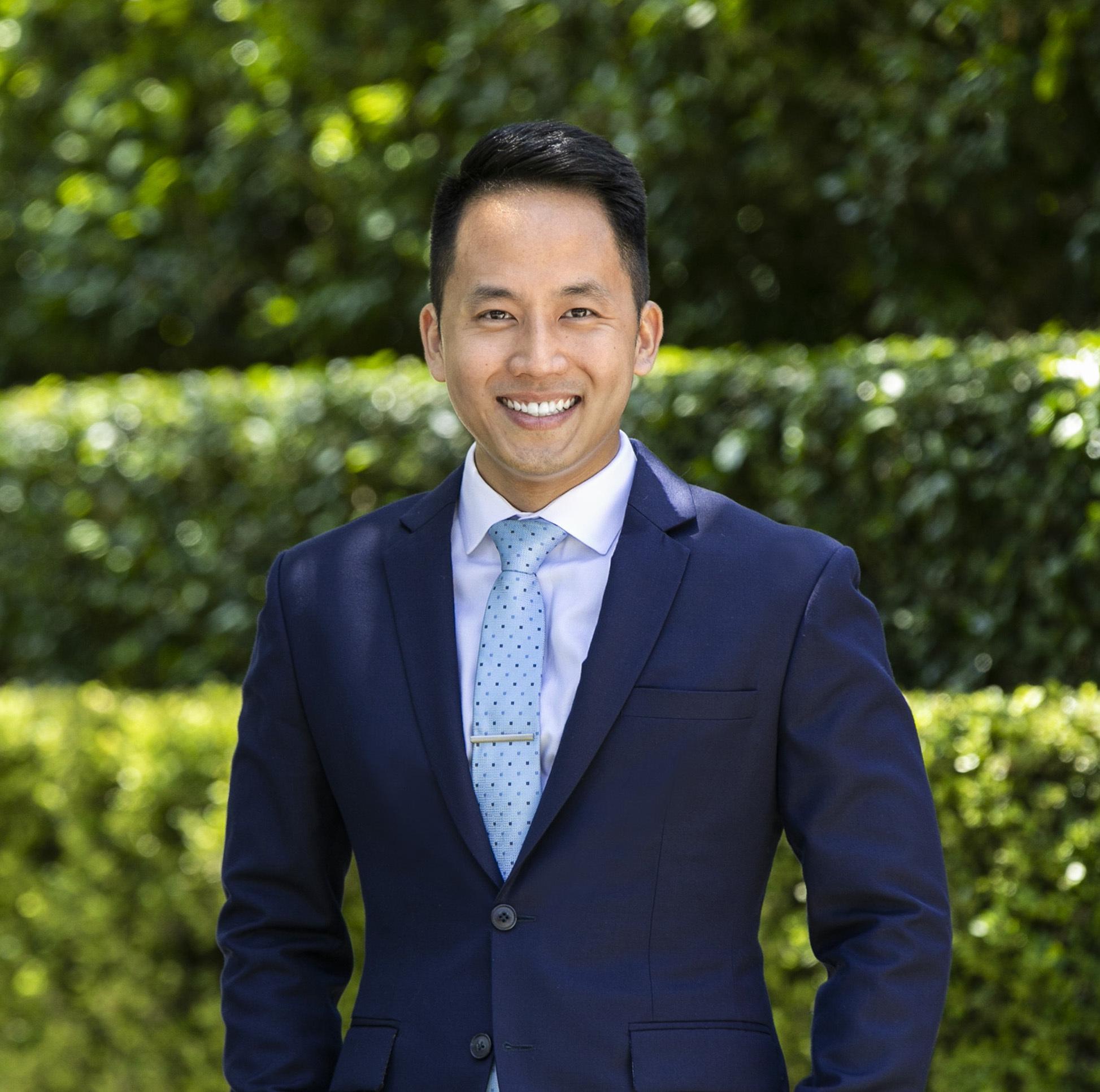 Sean Phuah real estate agent
