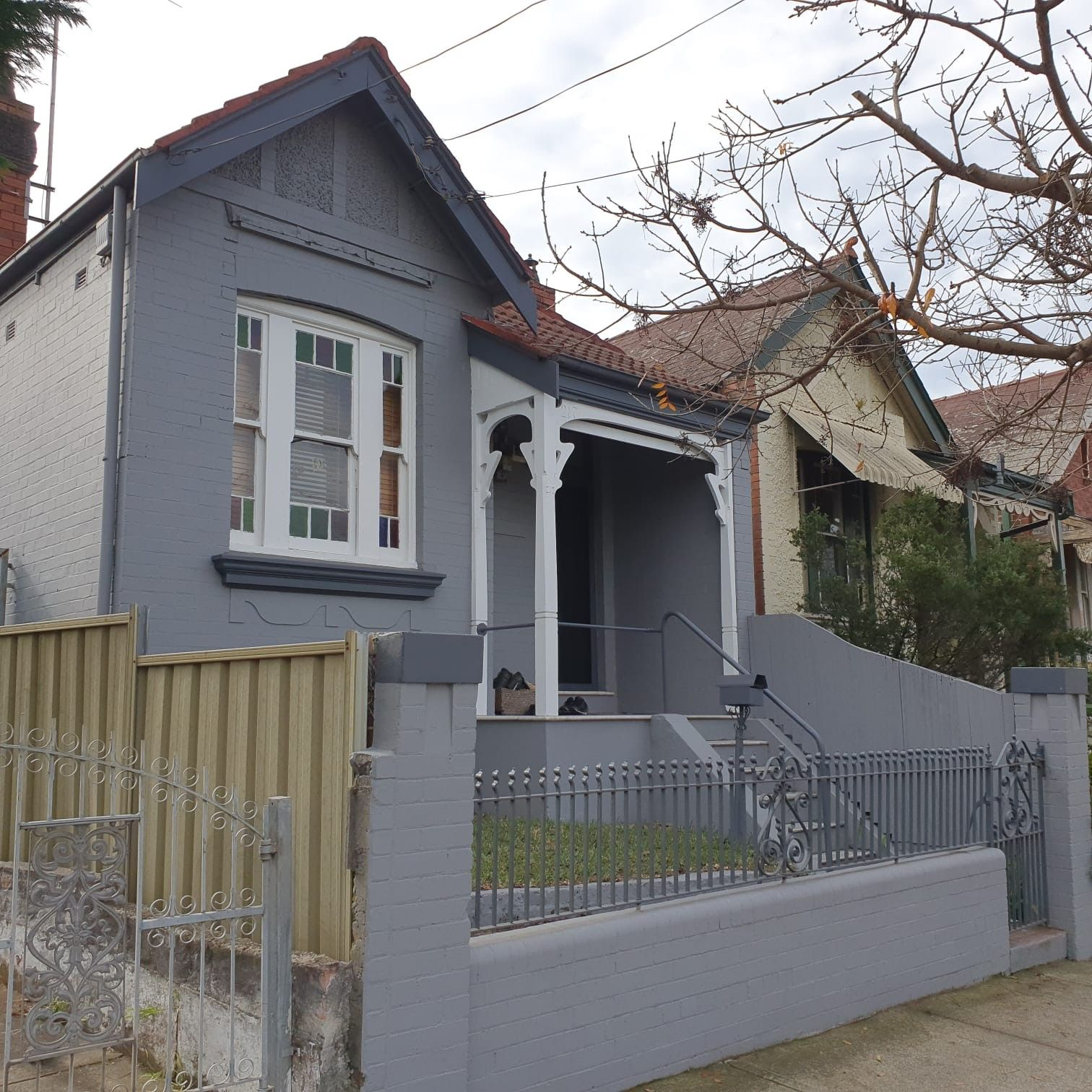 217 Addison Road, Marrickville
