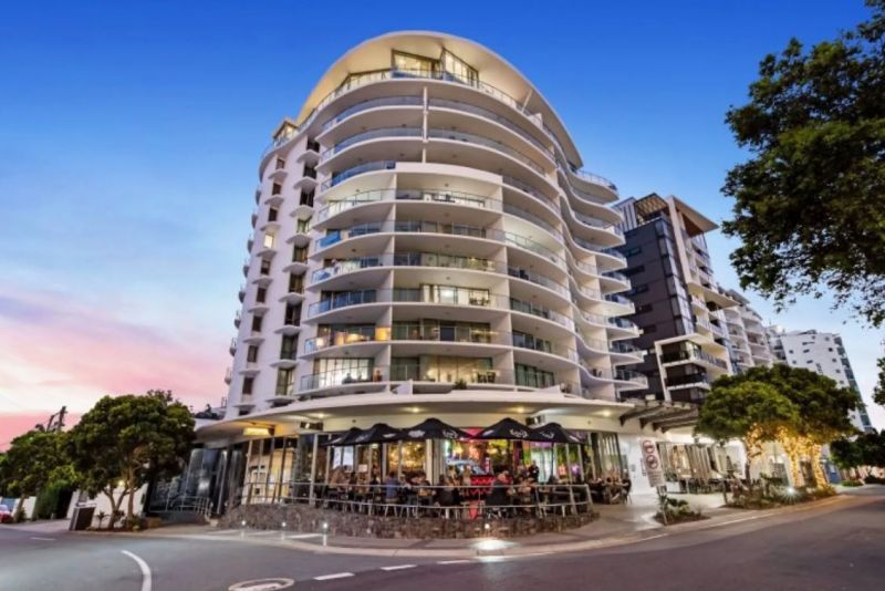 CILENTO MOOLOOLABA INVESTMENTS FOR SALE WITH STRONG RETURN