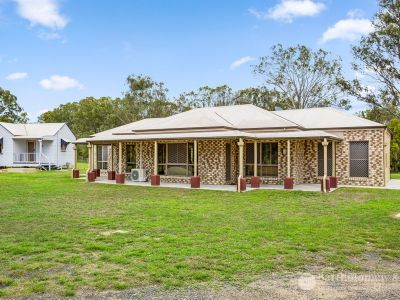 1114 Boonah Rathdowney Road, Wallaces Creek