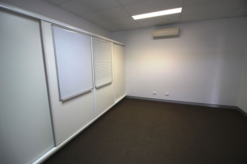 161 sqm Fully Partitioned Offices