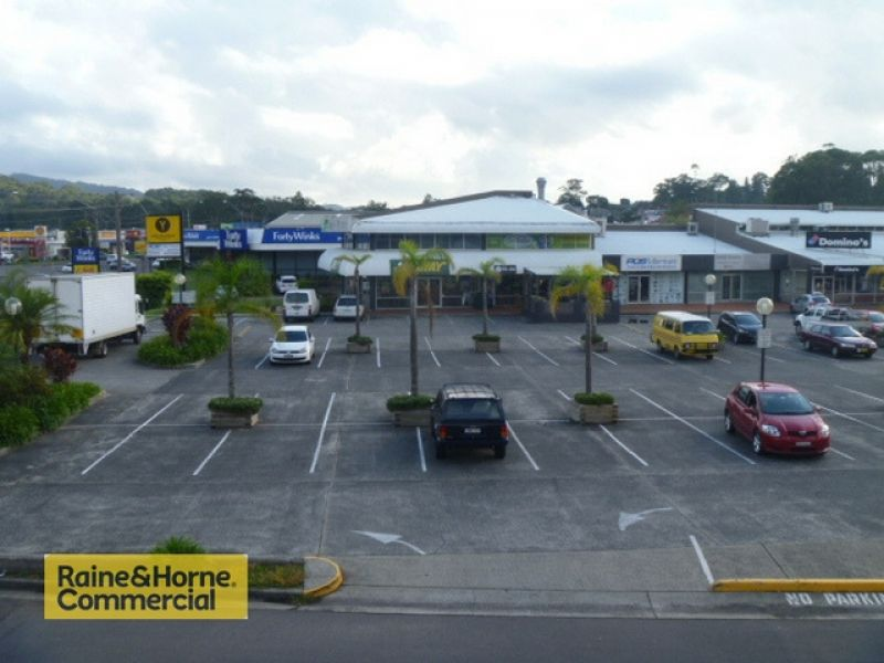 Ground Floor Commercial / Retail Opportunity Erina CBD