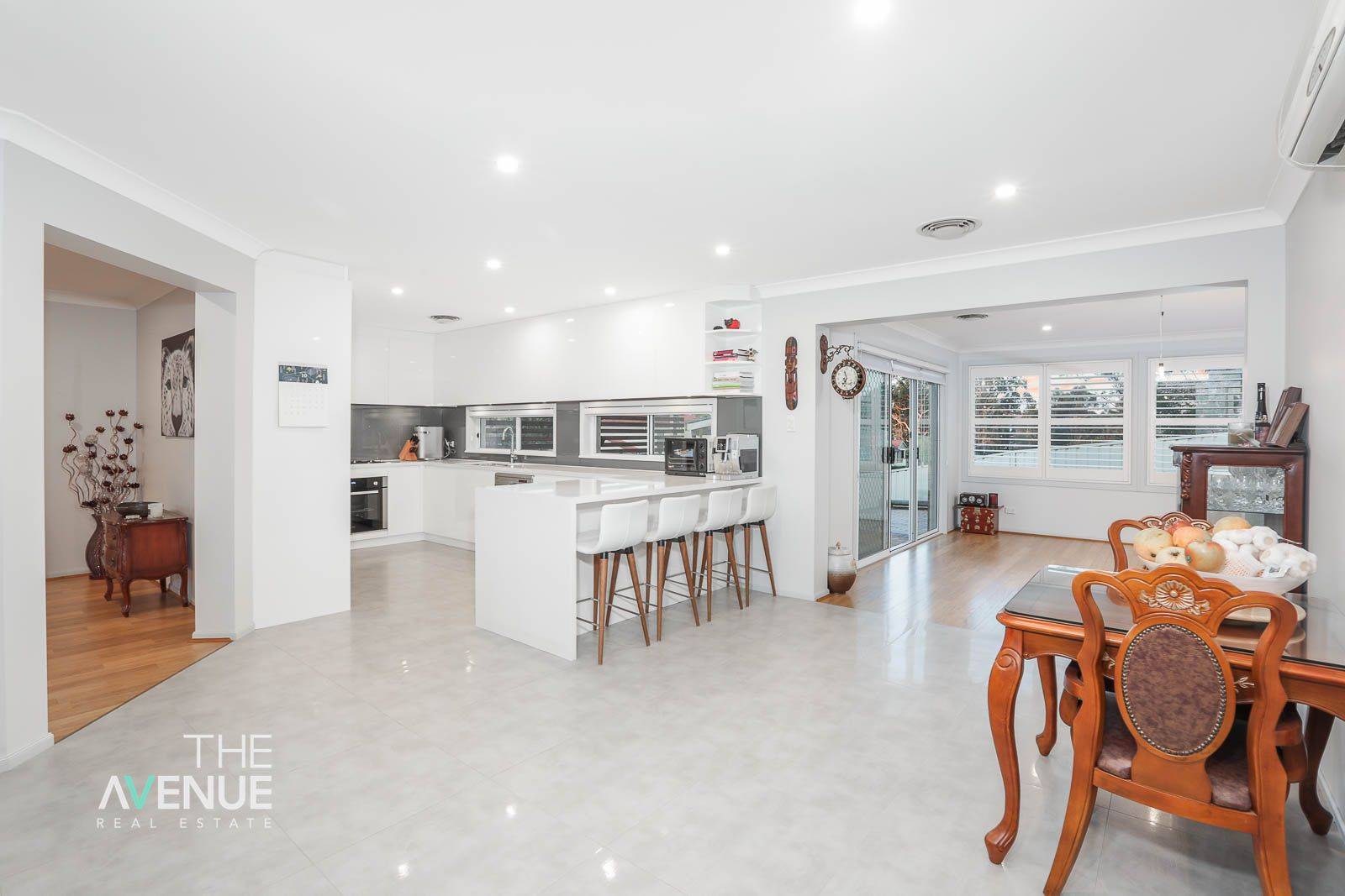15 Hutchison Avenue, Kellyville NSW 2155