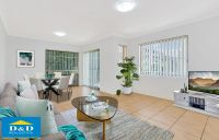 Bright & Sunny 2 Bedroom Unit. Fresh New Paint. Tiled Floors. 2 Built in Robes. Lock Up Garage. Walk to Shops & Station