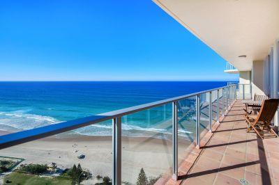Urgent Beachfront Sale - Spectacular Views - Under Instructions