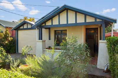 31A Bagot Avenue, Mile End