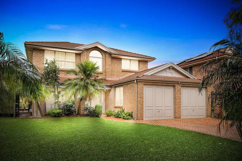 20 Hawkridge Place, Dural NSW 2158