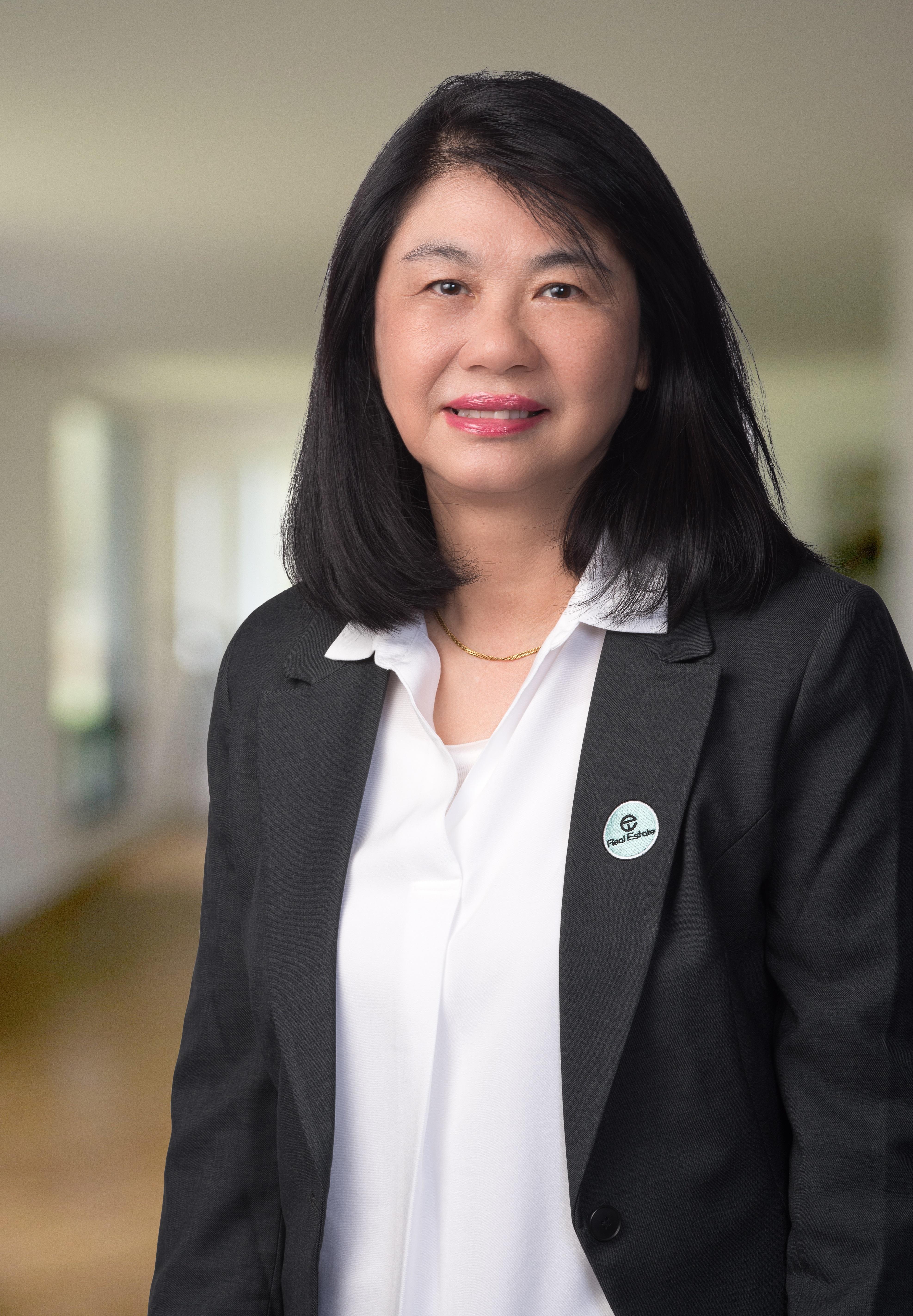 Jenny Kin Lai Yoong
