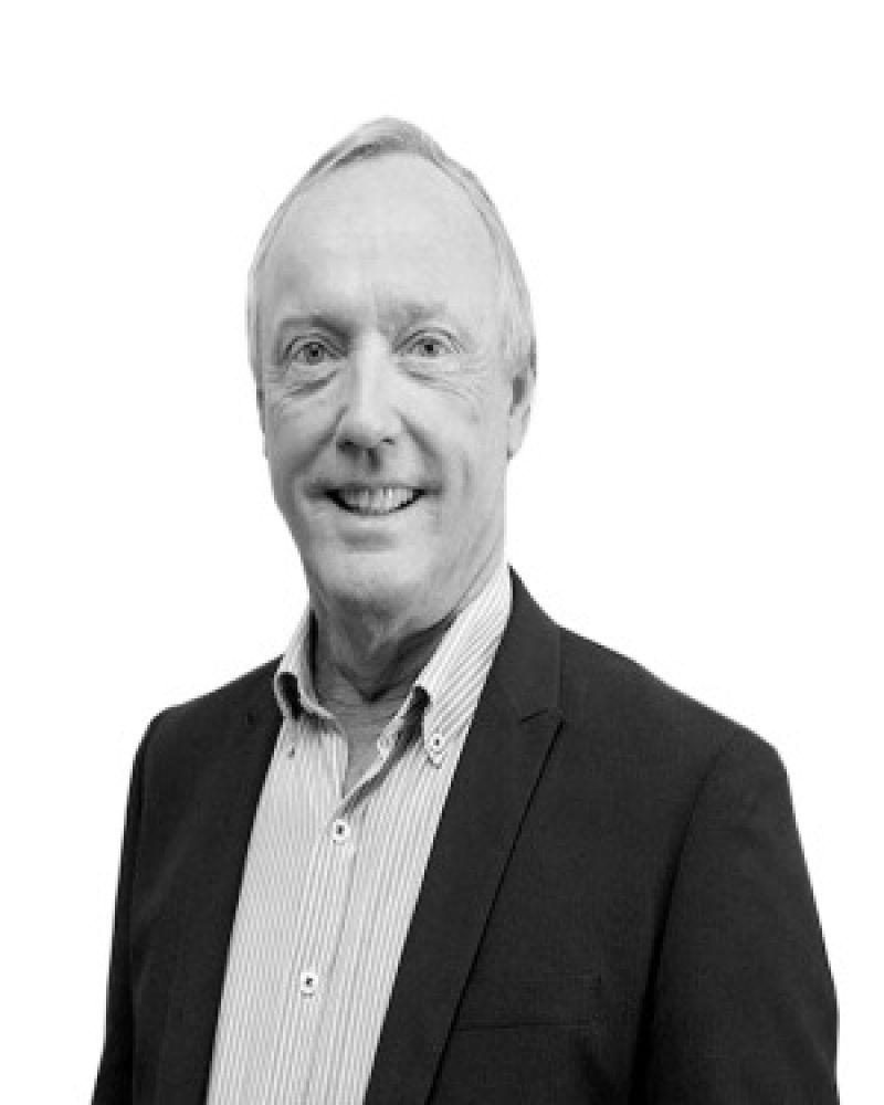 Mark Poole Real Estate Agent