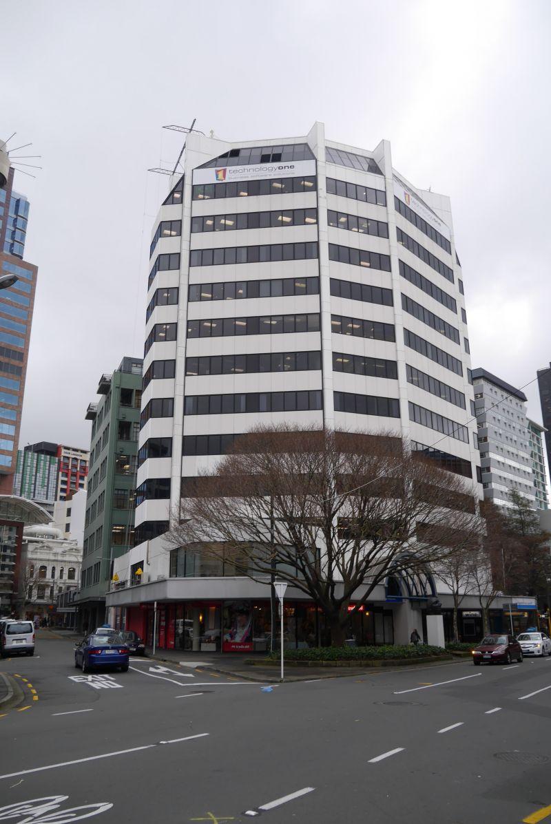 Level 4 - 3/86 Victoria Street, Wellington Central