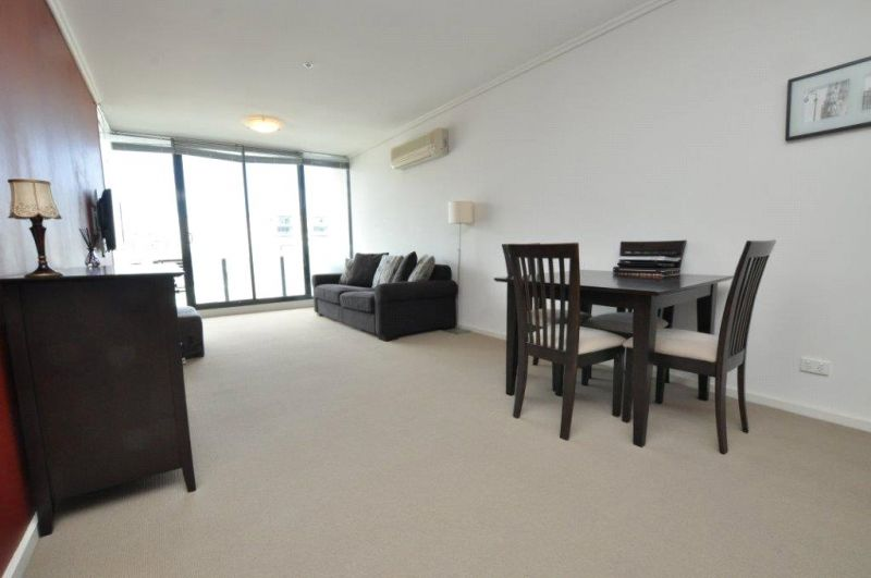 The Capri: 8th Floor - Move Right into this Stunning Fully Furnished One Bedroom Apartment!