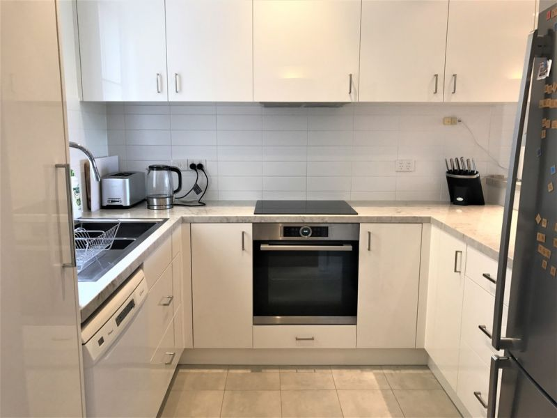 Fully Renovated Two Bedroom Apartment