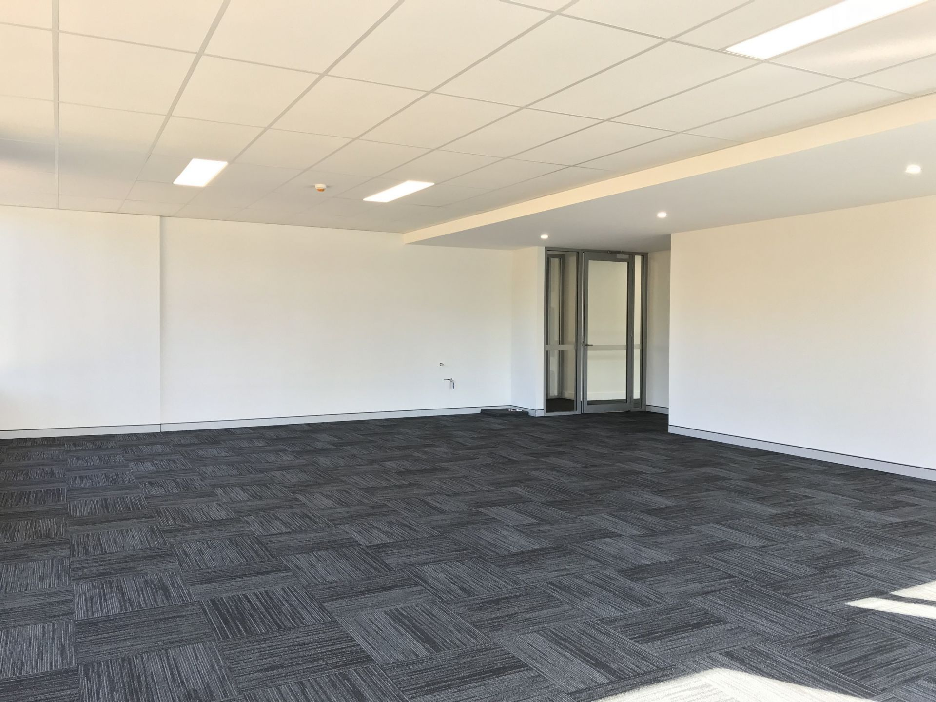 Brand New Office Available Now