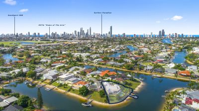 Expansive Point Position Home Boasting over 50 metre Water Frontage Motivated Seller Requires Immediate Sale