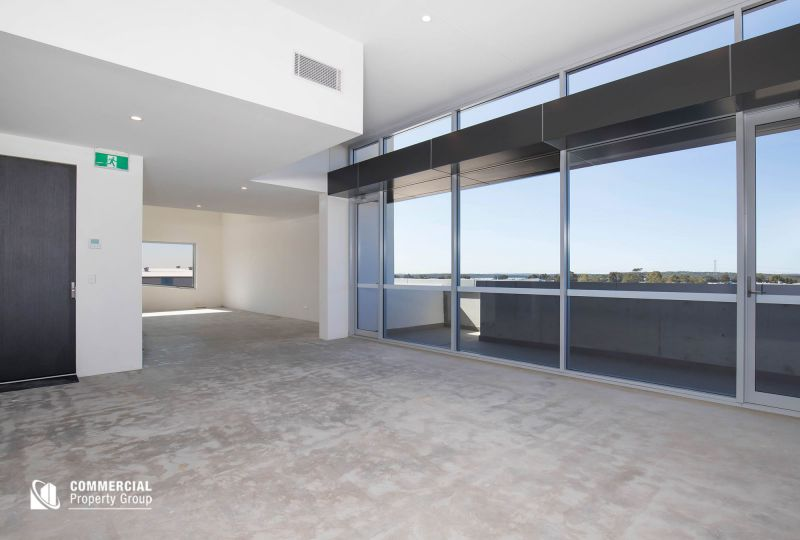 LEASED BY RYAN MCMAHON & DAMEN ASTEY - LOCUS CARINGBAH