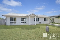 BUDGET FAMILY HOME WITH A LARGE YARD!