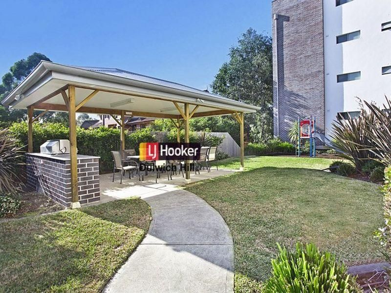 41/553 New Canterbury Road, Dulwich Hill