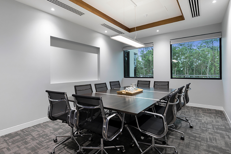 Perfect for new businesses and freelancers! Brookwater office space, just $499 a month