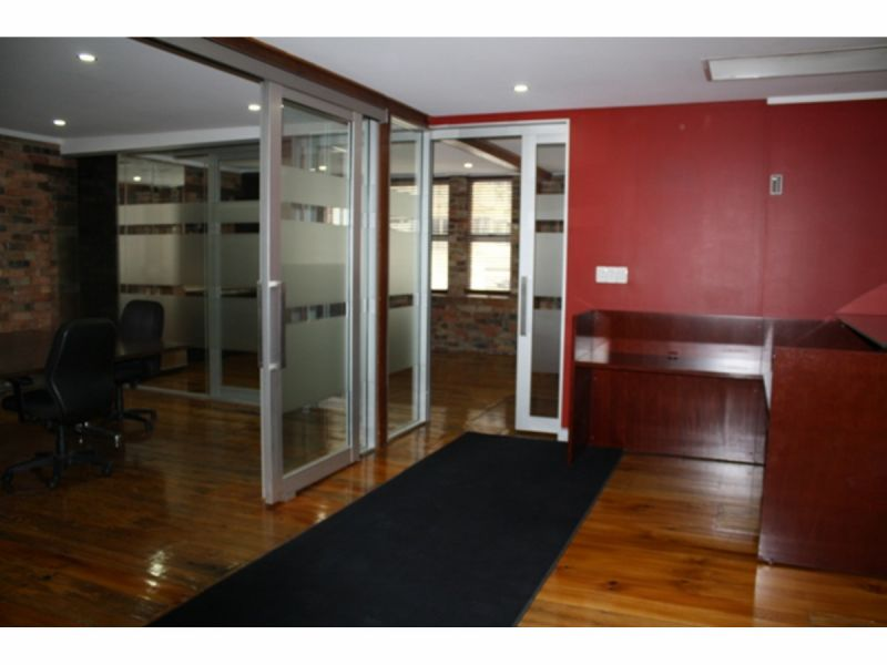 Opportunity to Lease this Old World Charm Offices
