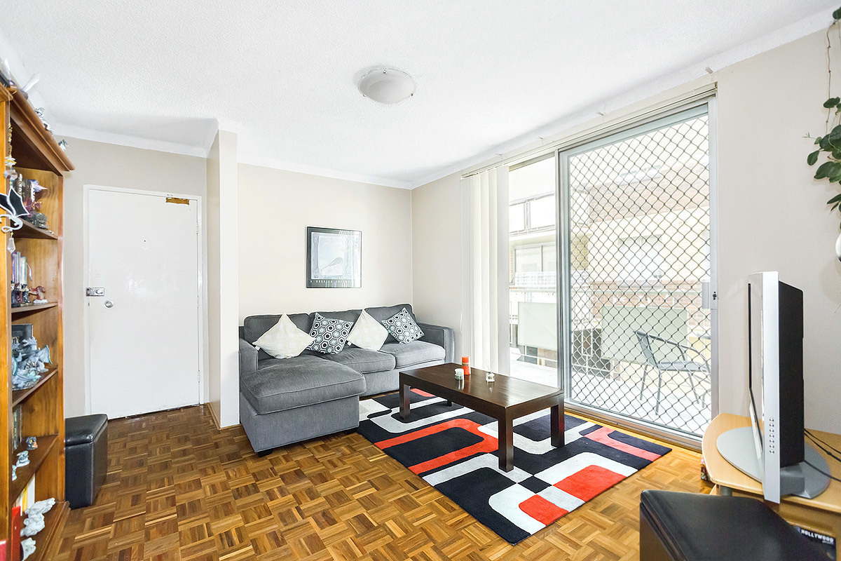 3/520 New Canterbury Road, Dulwich Hill