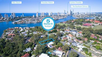 Prime Vacant Land in TSS Precinct - Build your dream home