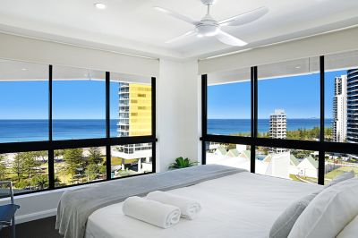 Central Broadbeach Masterpiece