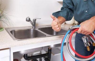 Profitable Plumbing Service – Ref: 11832