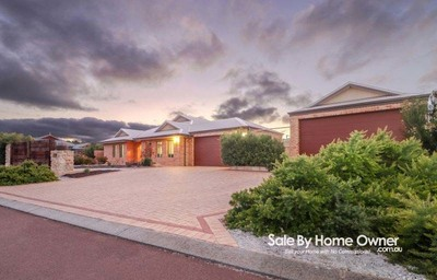 A sensational 5 bedroom family home in the sought after location of Vasse Newtown