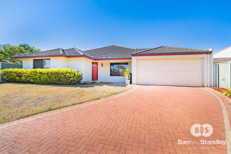 7 Carna Bay Road, Australind