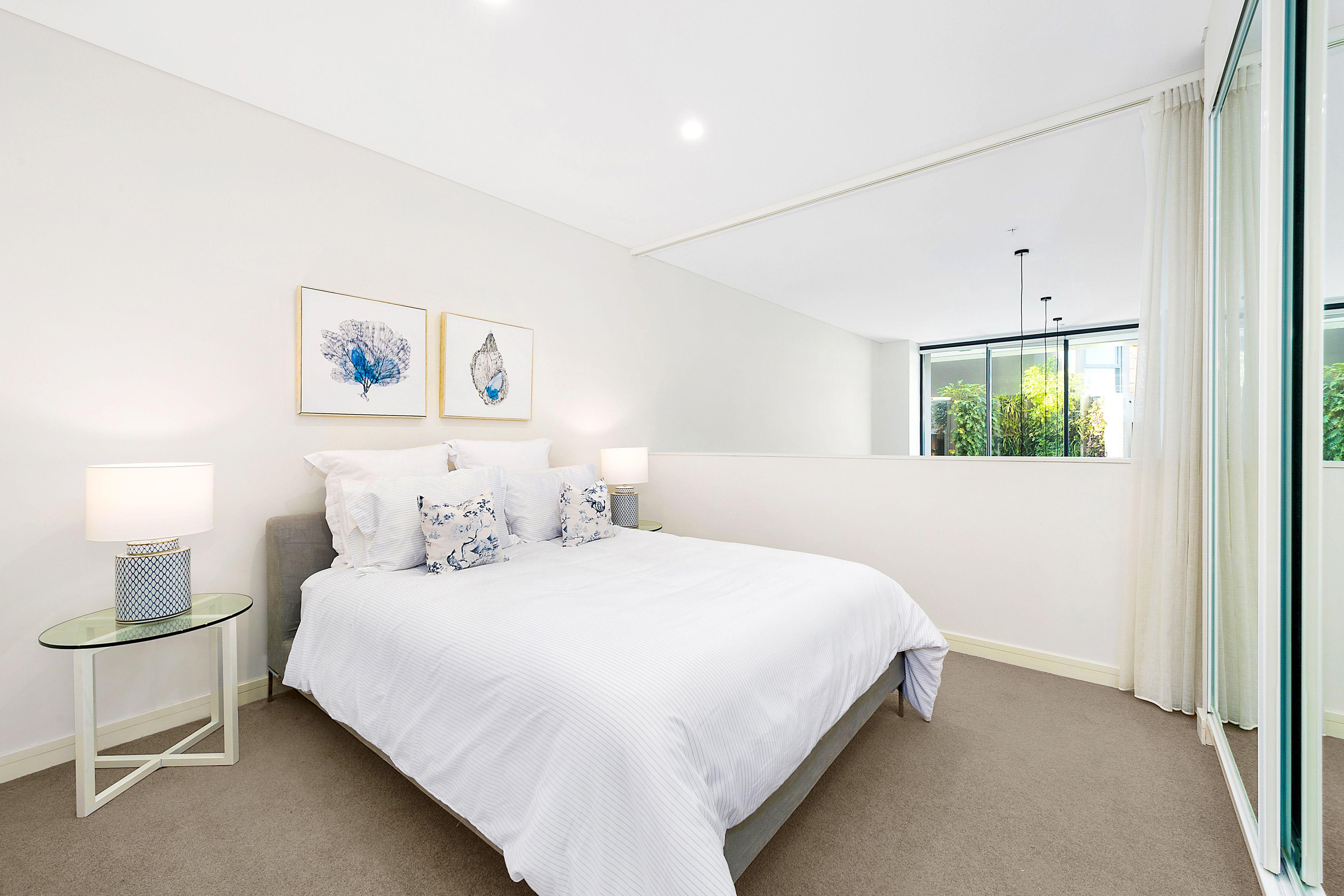 102 Oasis By Crown, Ashfield NSW 2131
