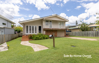 Charming Oxley home