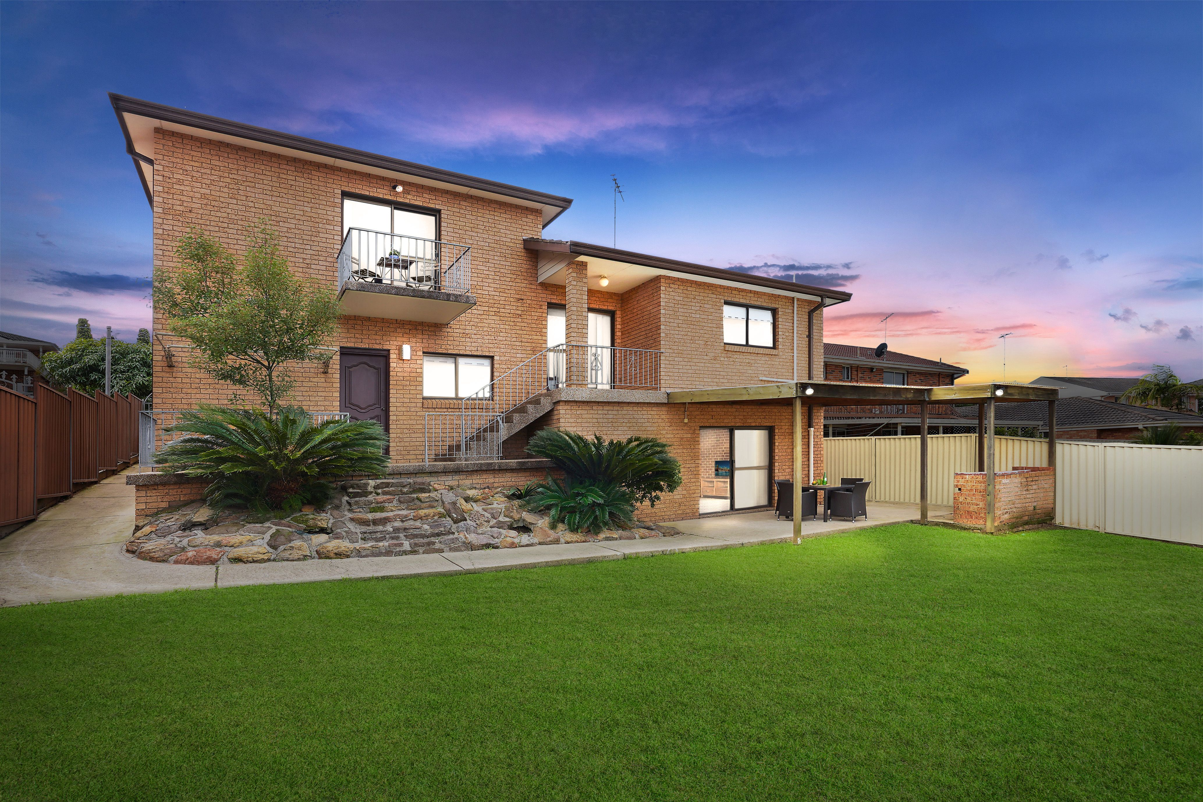 66 Sturt Avenue, Georges Hall NSW 2198